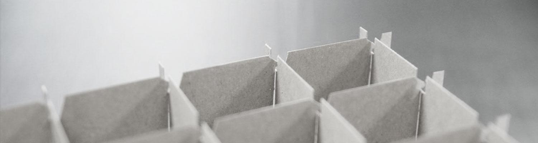 Imballaggio industriale & Imballaggio per vetro - Moelle GmbH